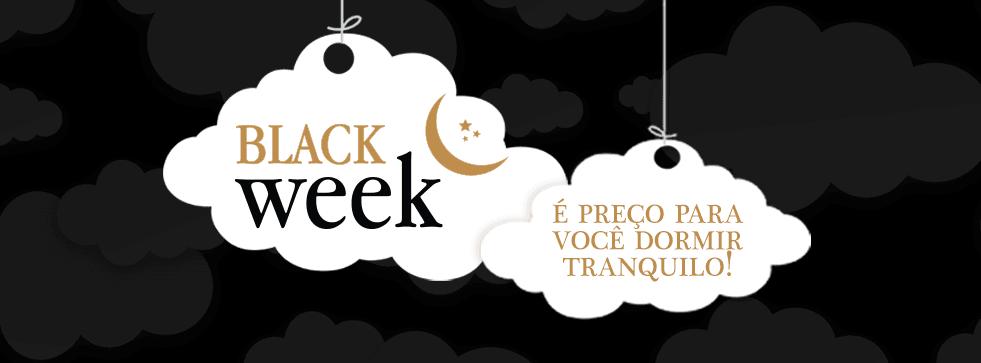 Euro Colchões Black Week
