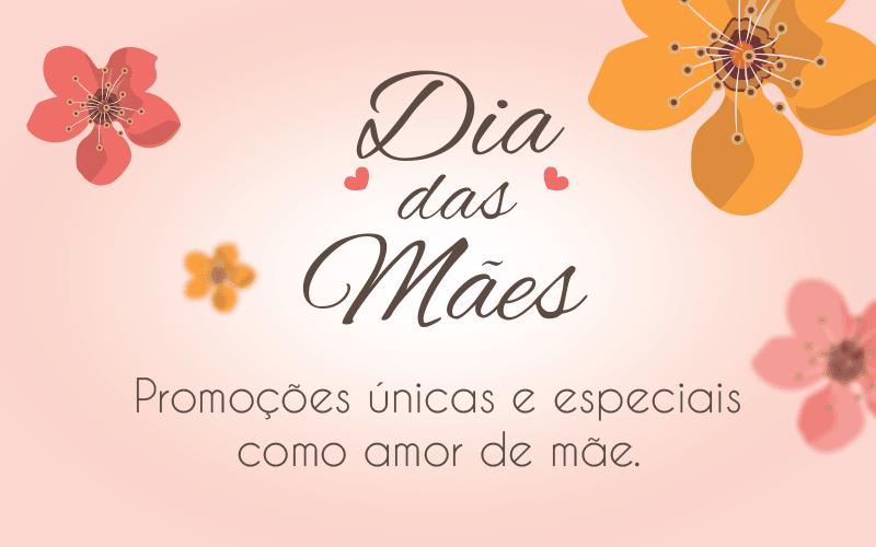 Dia Das Mães Euro Colchões - Mobile