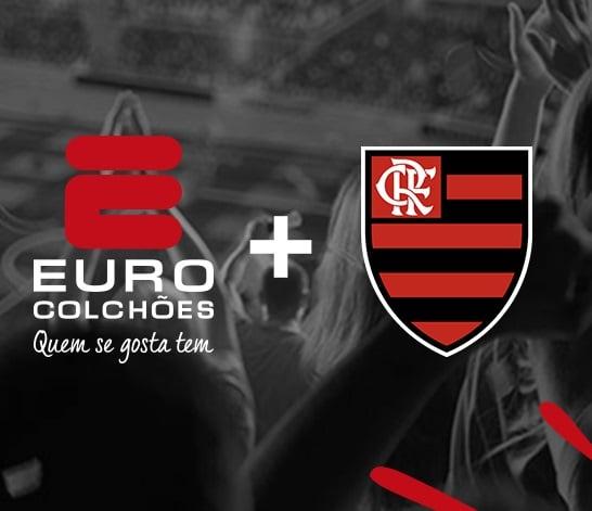 Euro Colchões +Flamengo