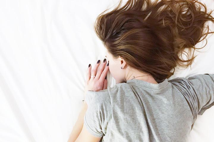 Como dormir rápido: 5 dicas simples
