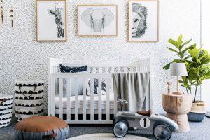 Decoração de Quarto Infantil Pequeno: 5 dicas e inspirações